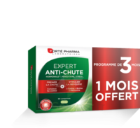 Expert Anti-Chute Comprimés 3*B/30 à ANNECY