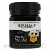 Herbesan - Miel de Manuka IAA10+ à ANNECY
