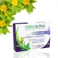 Seriane Stress & Sommeil Gélules B/30 à ANNECY