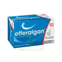 EFFERALGANMED 1 g Cpr eff T/8 à ANNECY