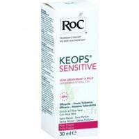Keops Déodorant soin peau fragile Bille/30ml à ANNECY