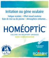 Boiron Homéoptic Collyre unidose à ANNECY