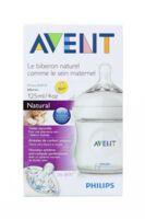Avent Natural Biberon 125 ml 0 Mois et + à ANNECY