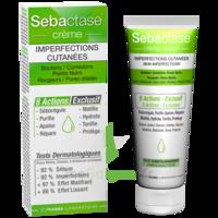 SEBACTASE Crème T/50ml à ANNECY