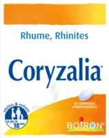 Boiron Coryzalia Comprimés orodispersibles à ANNECY