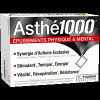 ASTHE 1000 Poudre à diluer épuisements physique & mental 10 Sachets à ANNECY